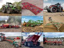 Suur põllumajandustehnika demopäev Olustveres 2021