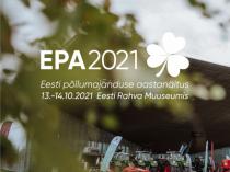 Eesti pollumajanduse aastanäitus 2021
